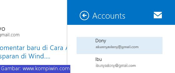 Cara Menghilangkan/Mengubah Tanda Tangan pada Aplikasi 'Mail' Windows 8.1 3