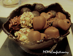 New!! Choco Bowl