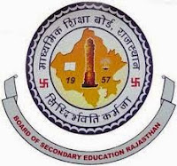 Rajasthan 12th Board Topper 2015