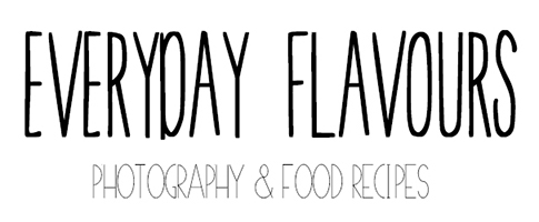 EVERYDAY FLAVOURS