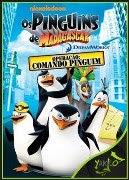 Download Os Pinguins de Madagascar Operação Comando Pinguim