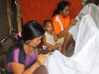 Batik Langse yang Mulai Rambah Pasar Nasional