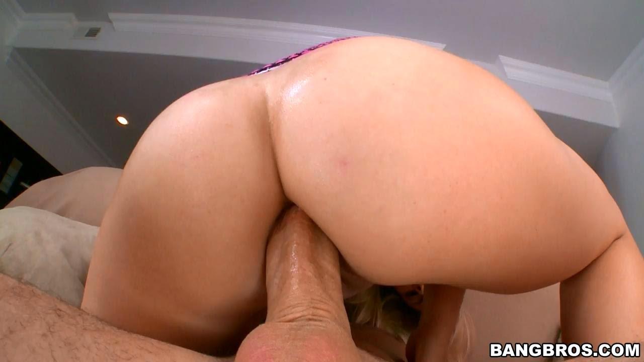 Tara Lynn Fox erste anal vid