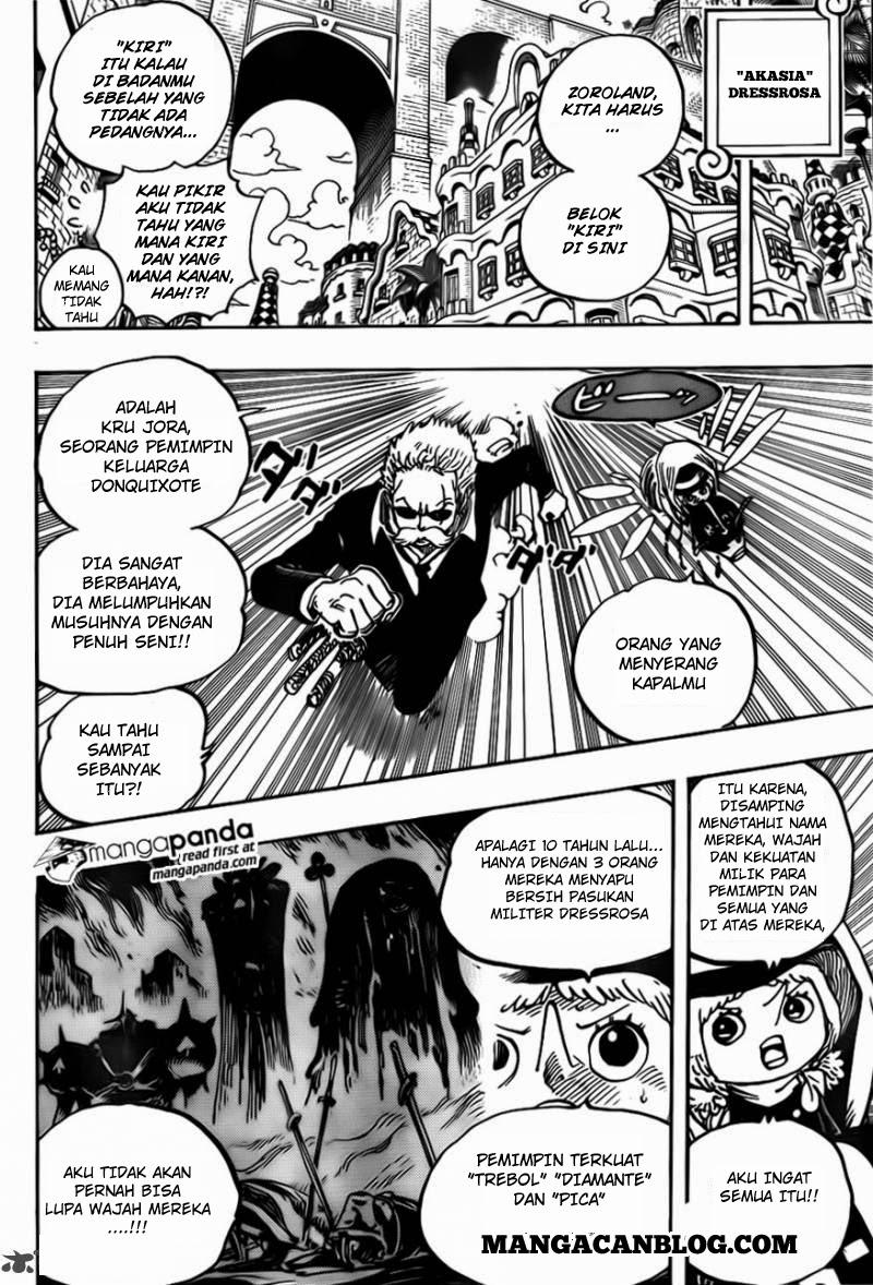 Komik one piece 722 - keturunan raja 723 Indonesia one piece 722 - keturunan raja Terbaru 10|Baca Manga Komik Indonesia|Mangacan