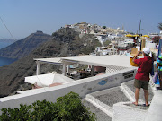 Santorini (Greece) city walk (4 hours) / Santorini (Grecia) en 4 horas