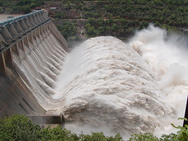 hydroelectricity why not essay Hydroelectricity is a renewable energy source river water is a domestic resource which, contrary to fuel or natural gas, is not subject to market fluctuations.