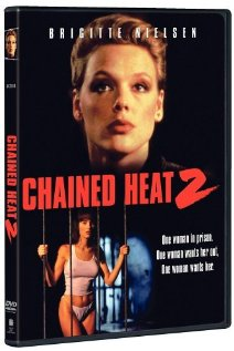Watch Chained Heat II (1993) Movie Online