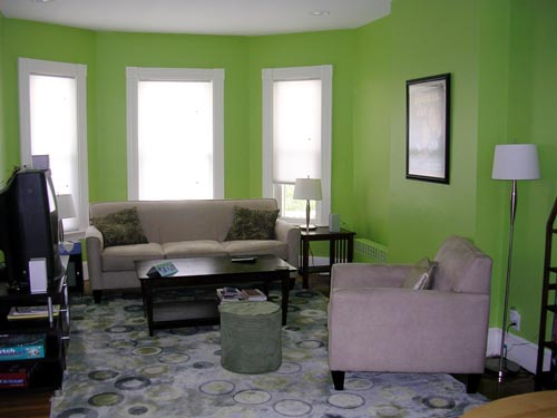 memilih warna cat untuk rumah warna cat pada rumah sangat mempengaruhi ...