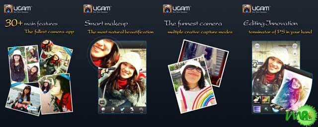 UCam-Ultra-Camera-Pro-android-apk