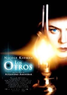 El terror psicológico de 'Los Otros' (2001), de Alejandro Amenábar