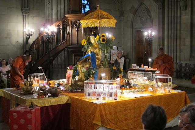 Buddha Maitreya, Maitreya Reliquien, Basel, Bodensee, Bodensee Maitreya, Herzschrein,