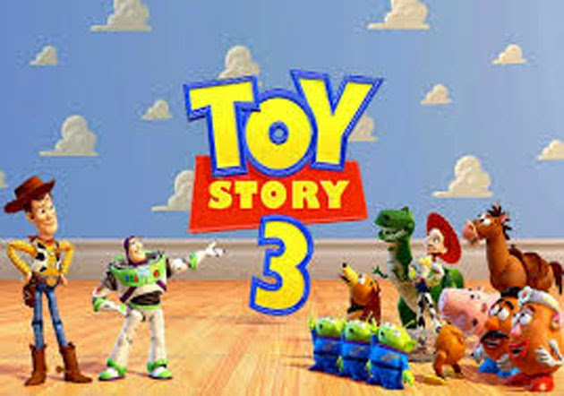 Toy Story 3 PC Game Full Version