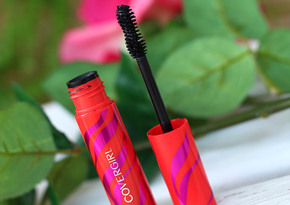 Covergirl Flamed Out Mascara