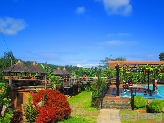 Sinagtala Farm and Retreat Resort