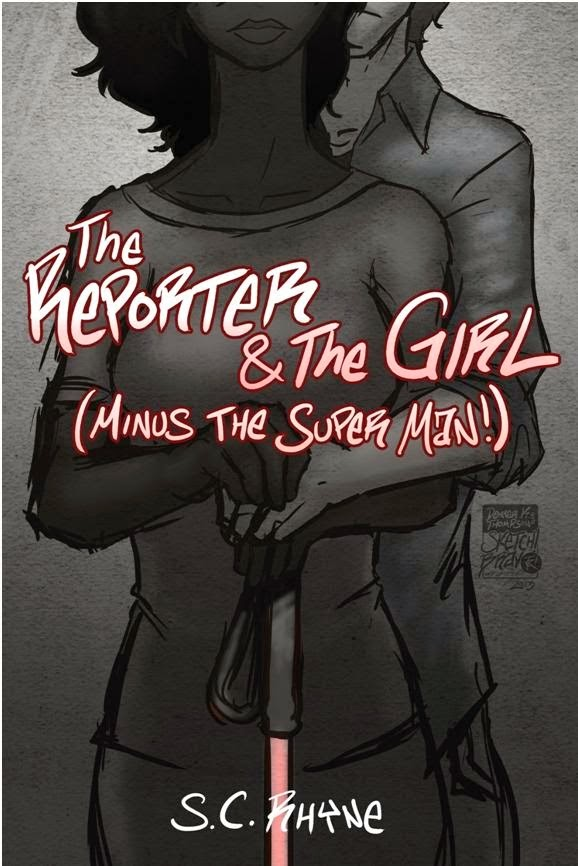 http://www.amazon.com/Reporter-Girl-MINUS-Super-Man/dp/1493635352/ref=sr_1_1?s=books&ie=UTF8&qid=1395785099&sr=1-1&keywords=s.c.+rhyne