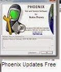 Nokia Phoenix Service Software Latest Updates Free Download For Windows 7, 8, 8.1