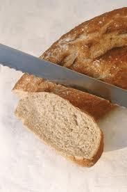 El pan de centeno y la salud