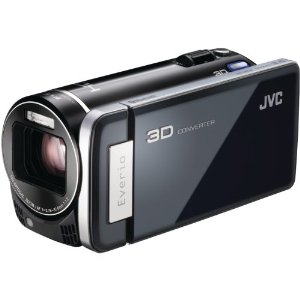JVC GZHM960BUS Camcorder