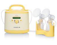 Symphony Electric Breast Pump