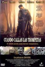 Cuando callan las trompetas (1999)