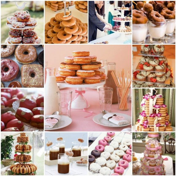 Skip Your Wedding Cake Altogether And Instead Have An Ice Cream Sundae Bar Guests Can Serve Themselves Top Their Sundaes With Various Candy