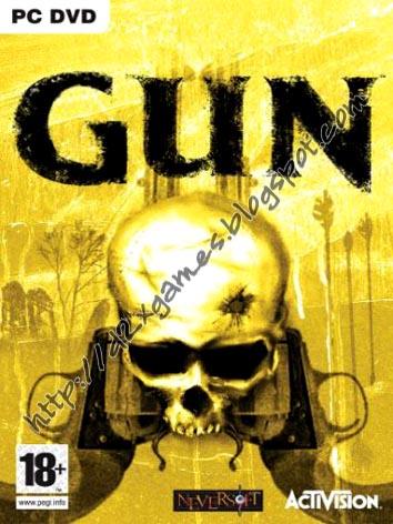 Free Download Games - Gun