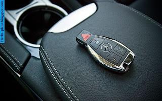 Mercedes s350 key - صور مفاتيح مرسيدس s350