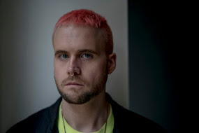 CHRISTOPHER WYLIE: CAMBRIDGE ANALYTICA WHISTLE BLOWER