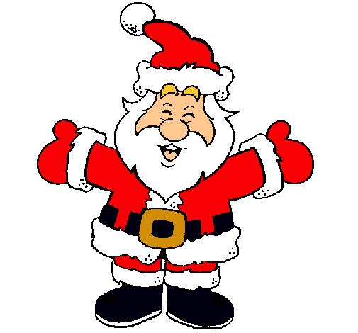 Como Dibujar A Santa Claus  New Calendar Template Site