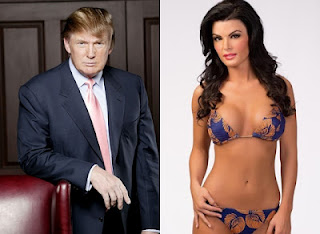 Donald Trump, Miss Pennsylvania Sheena Monnin, Pennsylvania Sheena Monnin, Sheena Monnin facebook, Sheena Monnin Resign, Sheena Monnin Miss USA 2012