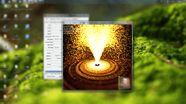 تحقق من  أداء كارت جرافيك الخاصة بك ومعرفة قدراتها في تشغيل الألعاب الجديدة
