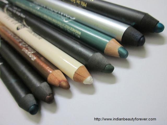 eyeliner lakme