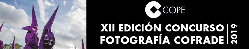 CONCURSO FOTOGRAFÍA COFRADE