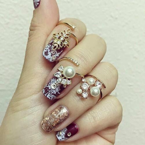 Amazing Rings Design..