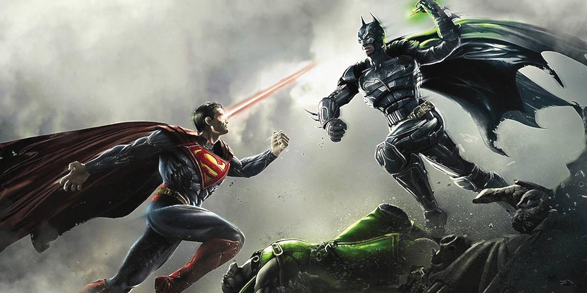 Batman Superman l 300+ Muhteşem HD Twitter Kapak Fotoğrafları