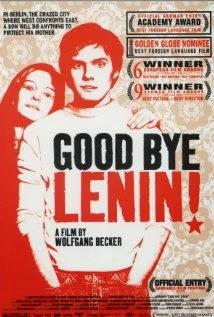 Good Bye Lenin (2003) ταινιες online seires xrysoi greek subs