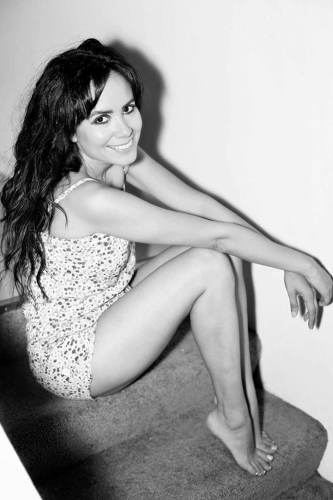 Sara Castro Legs