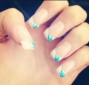 nail art nail Alguns dos melhores Desenhos de Unhas
