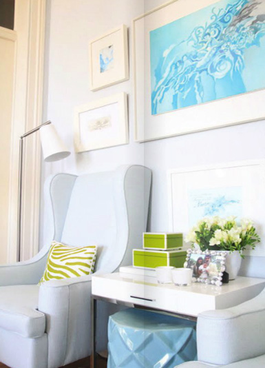 Belle Inspirations Beautifully Calming