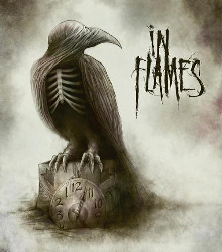 (Free Download or Buy) In Flames - Sounds of A Playground Fading 2011 (Album Review)