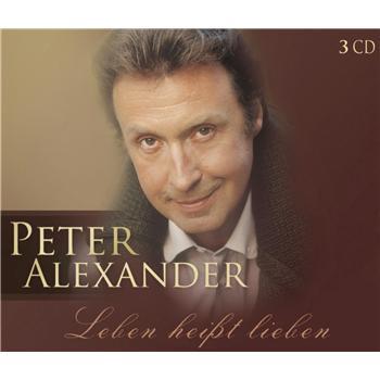 Peter alexander austrian actor and singer died he was 84