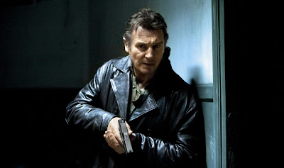 Liam Neeson Taken Image