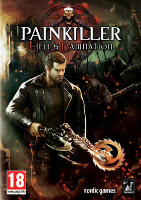 Painkiller Hell and Damnation PC Game