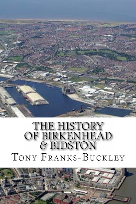 The History of Birkenhead & Bidston