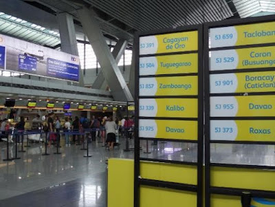 Cebu Pacific Flight Review: Manila to Tuguegarao (Round-Trip)