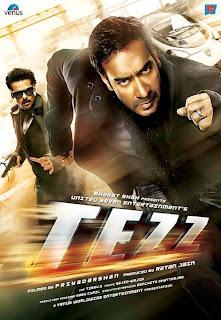 Ver online: Tezz (2012)
