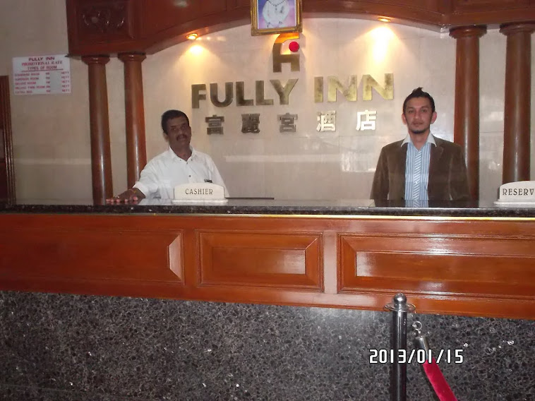 FULLY INN HOTEL