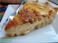 Italian Easter Ricotta Pie