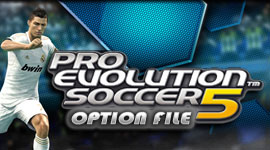 [PES5/WE9] O.F. Patch EDown 8 (v1.6)