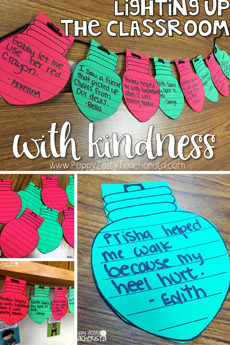 Classroom Ideas For Christmas ~ Peppyzestyteacherista unwrapping the holidays writing ideas